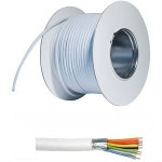 Alarm cable