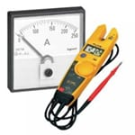 Measuring equipment