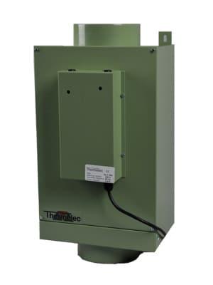 Ventilation units C (+)