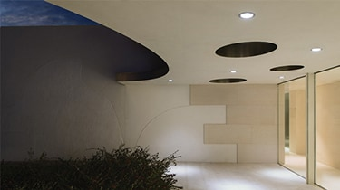 Ares Ceiling lights