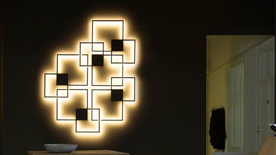 Wever & Ducre Wall lights