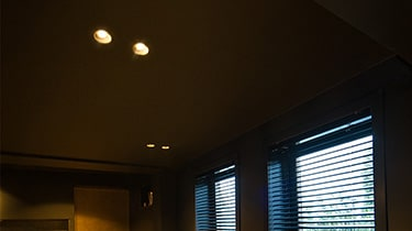 Wever & Ducre Recessed lights