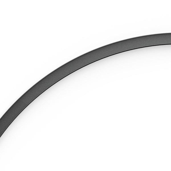 Artemide Architectural A.24 Curved Elements α = 90° r=750mm AR AQ53001 White