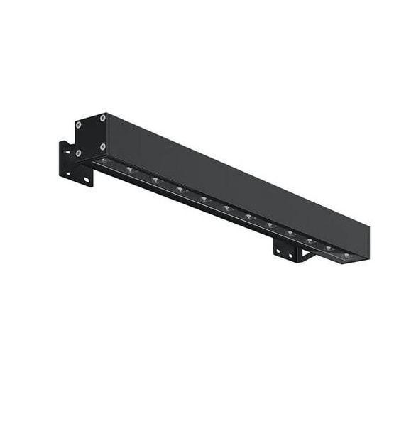 Flos Outgraze 50 i/h2os RGBW DIF DMX-RDM FL F021MWKJ030 Black