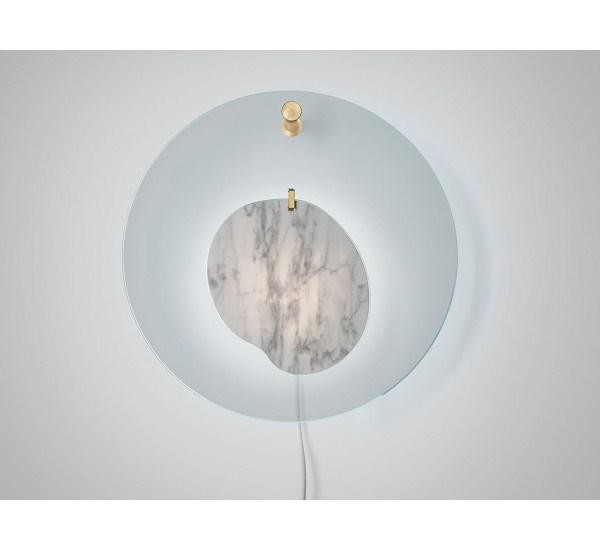 Foscarini Gioia Media (M) FO 30600530 Blue
