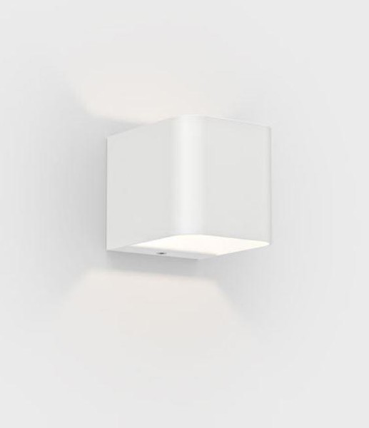 IP44.de Intro Wall IP 92491-27-WH White