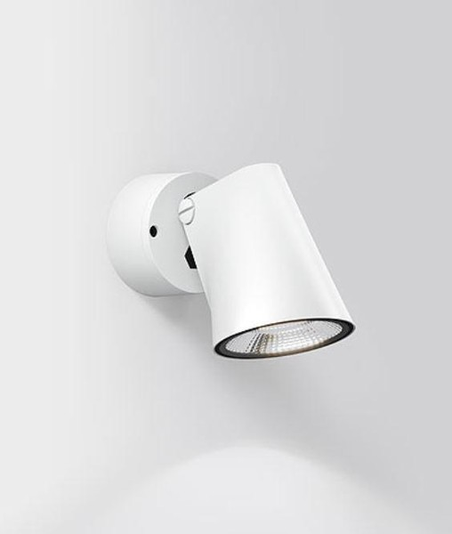 IP44.de Stic Wall or ceiling lamp IP 91760-WH White