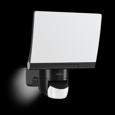 Steinel XLED Home XL + Motiondetector ST XLEDHOME2XLZW-2 Black